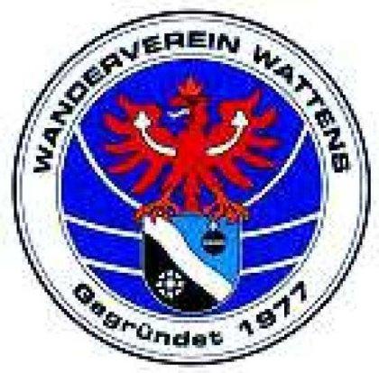 Logo des Wanderverein Wattens